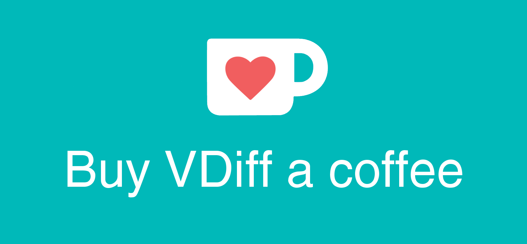 Buy VDiff a coffee