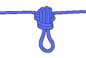 crevasse rescue knot