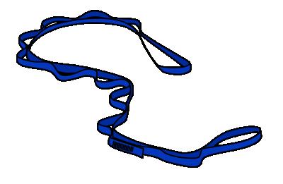 loop style daisy chain
