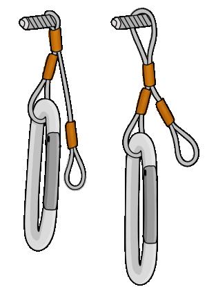 how to climb rivets
