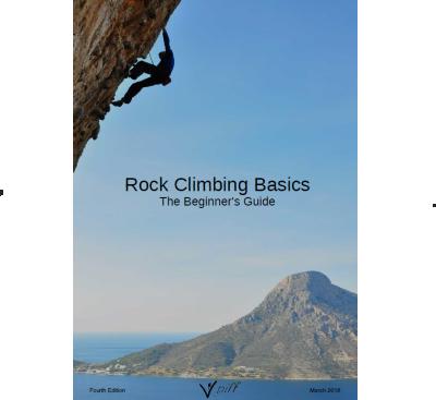 VDiff rock climbing ebook