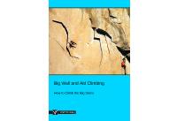 VDiff big wall aid climbing book