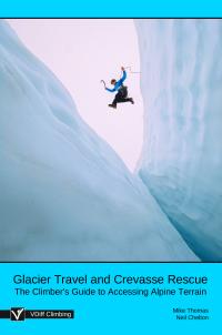 VDiff glacier travel crevasse rescue ebook