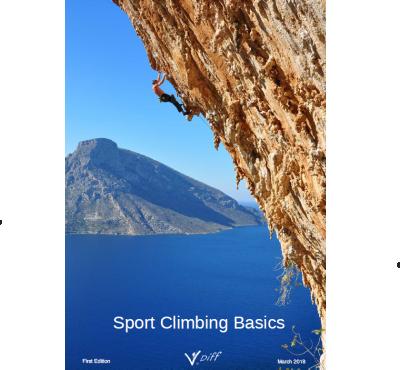 VDiff sport climbing ebook