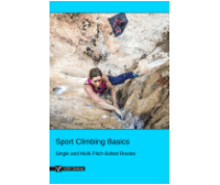 VDiff learn to sport climb e-book book