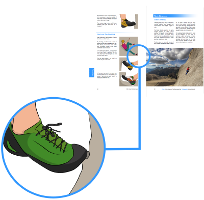VDiff learn to sport climb free ebook beginners guide to sport climbing