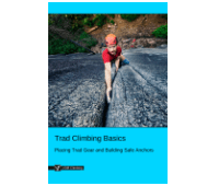 VDiff learn to trad climb e-book book