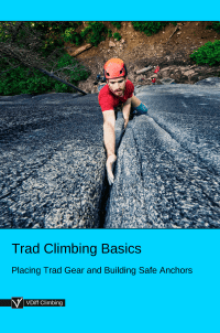 VDiff learn to trad climb free ebook beginners guide to rock climbing