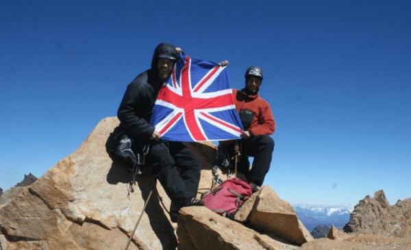 torres del paine patagonia climbing