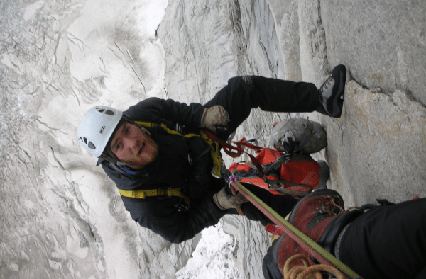 torres del paine patagonia big wall climbing