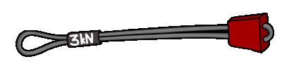 Micro nut kilo newton kN rating