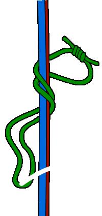 autoblock prusik knot