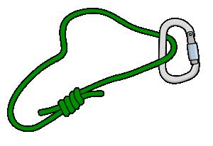 bachmann prusik knot