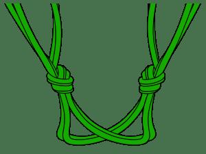 Climbing quad equalizing anchor