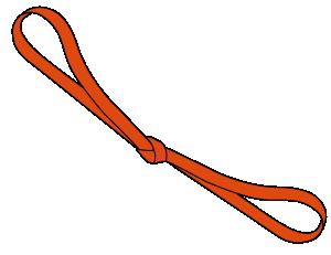 rock climbing sling