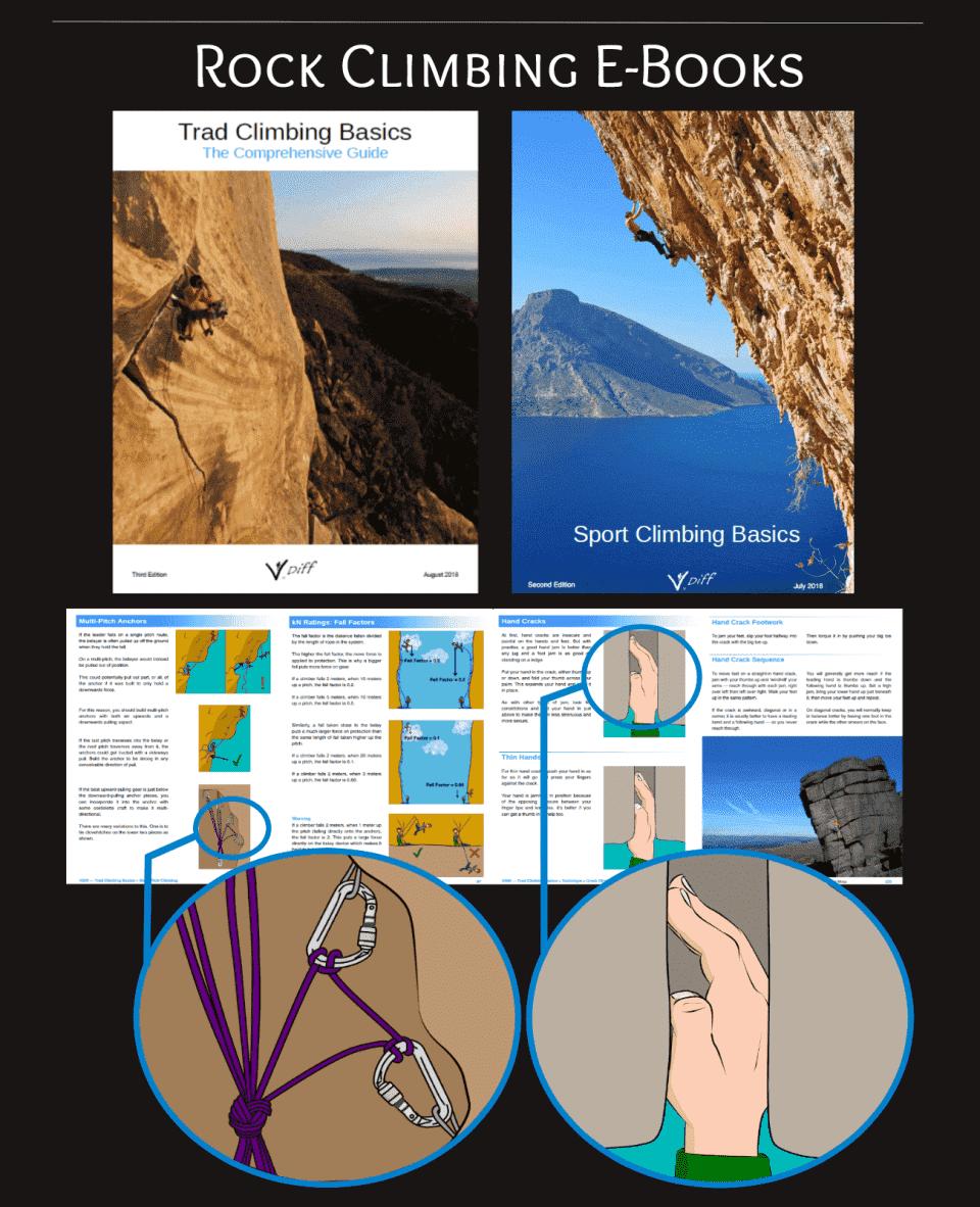 vdiff climbing ebooks