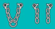sport climbing anchor
